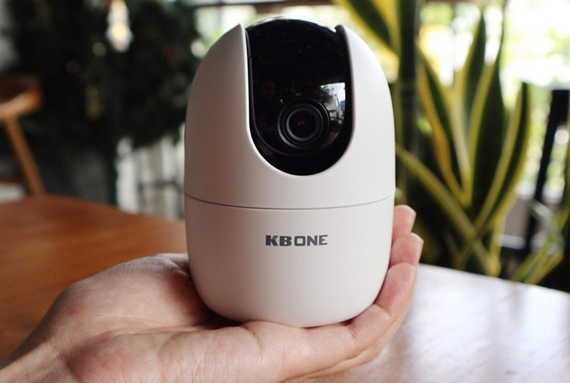 Đặt mua ngay camera KBONE KN-H21P