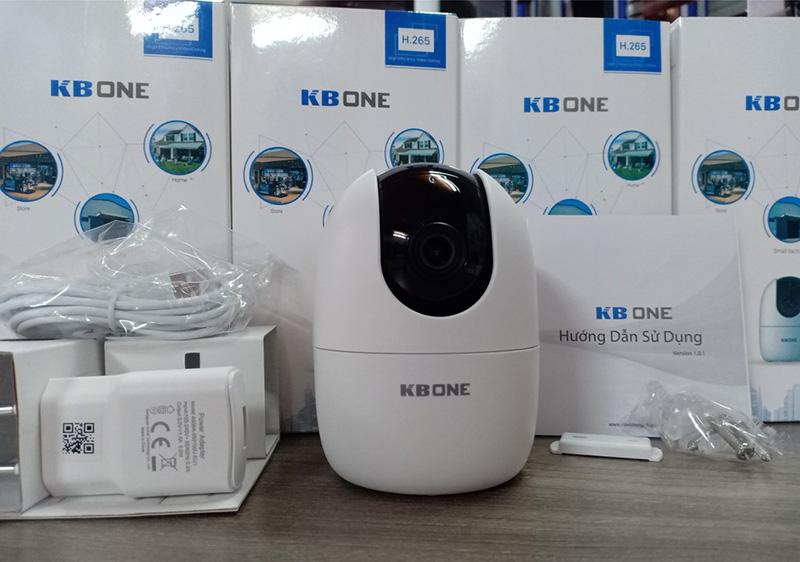 Camera KN-H21P luôn có sẵn kho tại Vuhoangtelecom