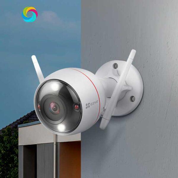 Camera EZVIZ C3W Pro 4MP - 2