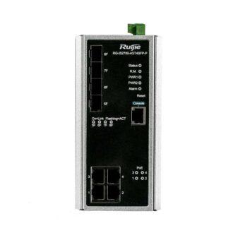 RUIJIE RG-IS2700-4GT4SFP-P