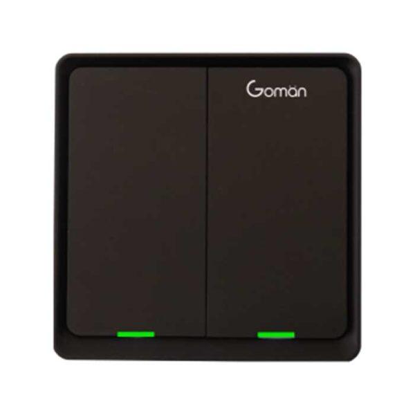 GOMAN GM-EU237Z Series 2S/B/G