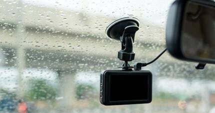 Đề án camera hành trình của cảnh sát New Lincolnshire được ca ngợi