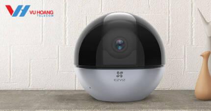 review camera ezviz c6w