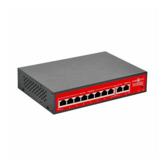 Switch PoE 8 cổng ONECAM SW-10-08P-A