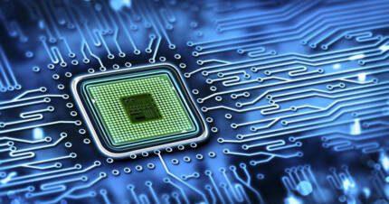 Thiếu hụt chip ảnh hưởng đến giới công nghệ trên toàn cầu