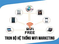 Trọn bộ hệ thống Wifi
