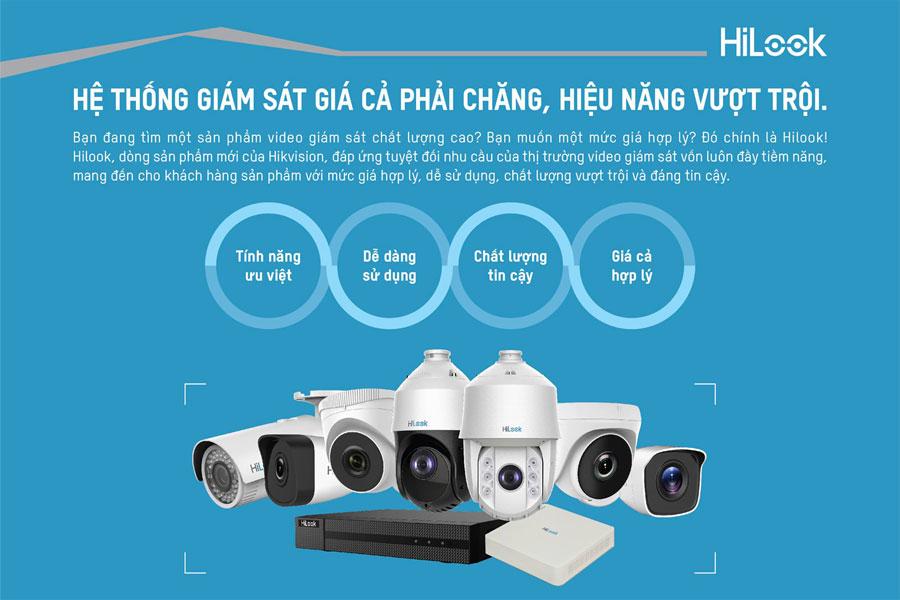 Trung tâm bảo hành HiLook chính hãng tại Việt Nam