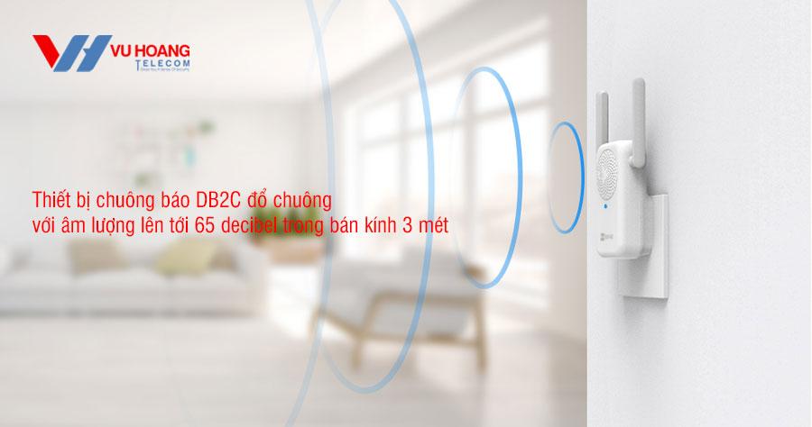 EZVIZ DB2C - 10