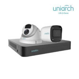 Bộ Kit Camera IP 2MP UNIARCH X22P1