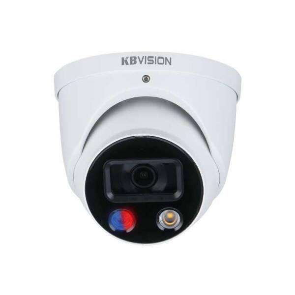 KBVISION KX-CAiF4004N-TiF-A