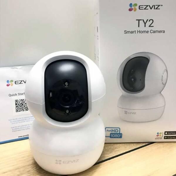Camera EZVIZ CS-TY2-B0-1G2WF