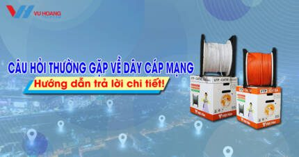cau hoi thuong gap ve day cap mang