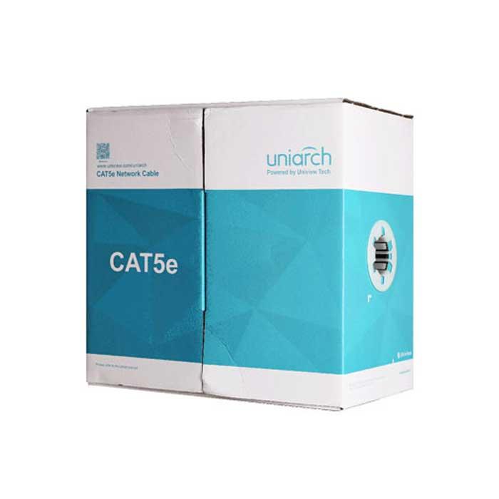 Cáp UNIARCH CAB-5E-A/CAB-5E-B