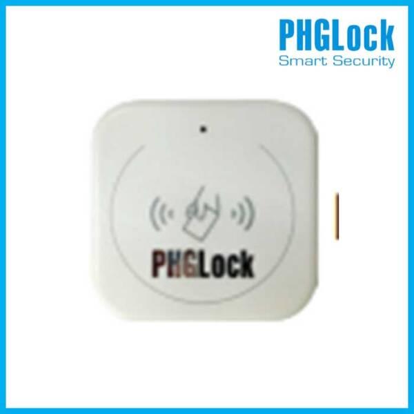 Encoder PHGLock Hotel (App)