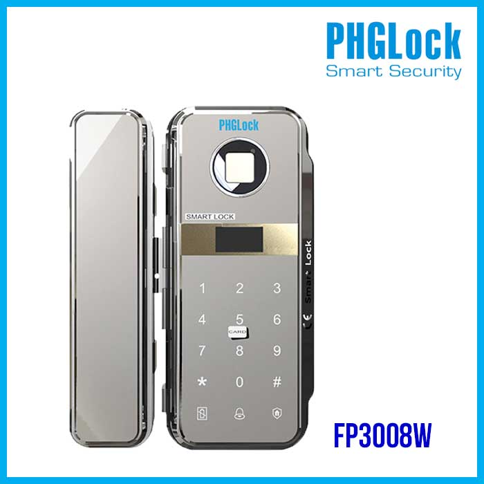 Khóa PHGLOCK FP3008W