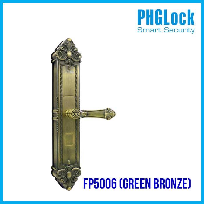 PHGLOCK FP5006 (Green Bronze)