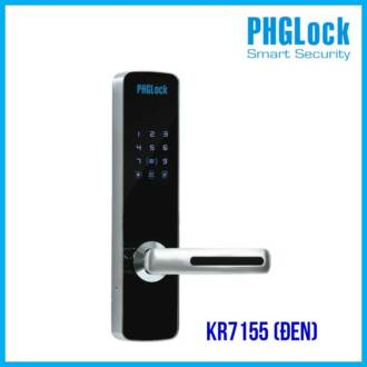 PHGLOCK KR7155 (Đen)