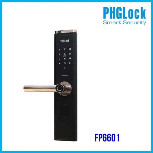 PHGLOCK FP6601