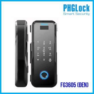 PHGLOCK FG3605 (Đen)