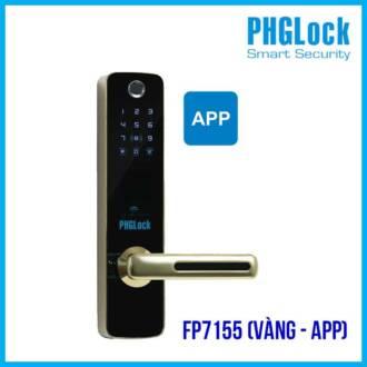 PHGLOCK FP7155 (Vàng-App)