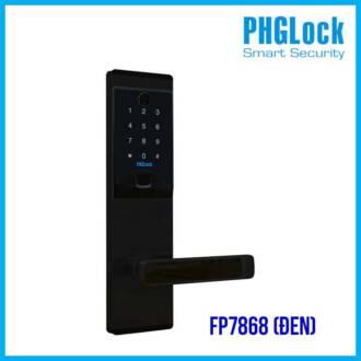 PHGLOCK FP7868 (Đen)