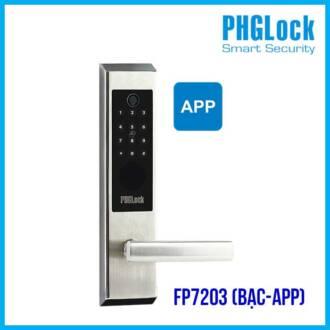 PHGLOCK FP7203 (Bạc-App)