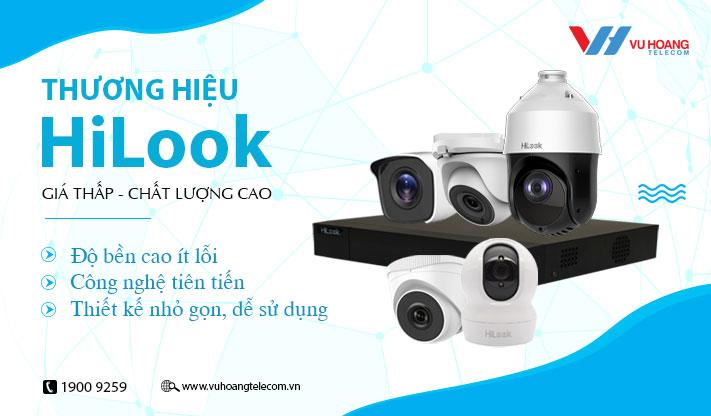 Mua ngay camera quan sát Hilook giá tốt mới 2021