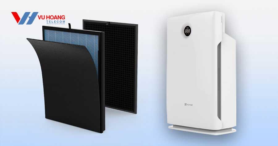 Tấm lọc không khí EZVIZ CS-EB-FILTER001 giá rẻ