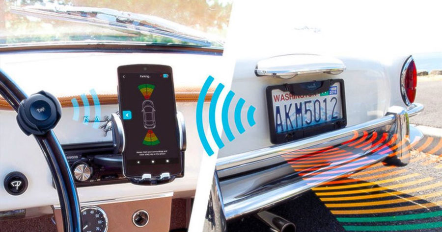 Những ứng dụng, công cụ hỗ trợ thông minh trên xe ôtô sẽ giúp tài xế lái xe an toàn hơn, thông minh hơn