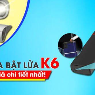 camera bat lua k6