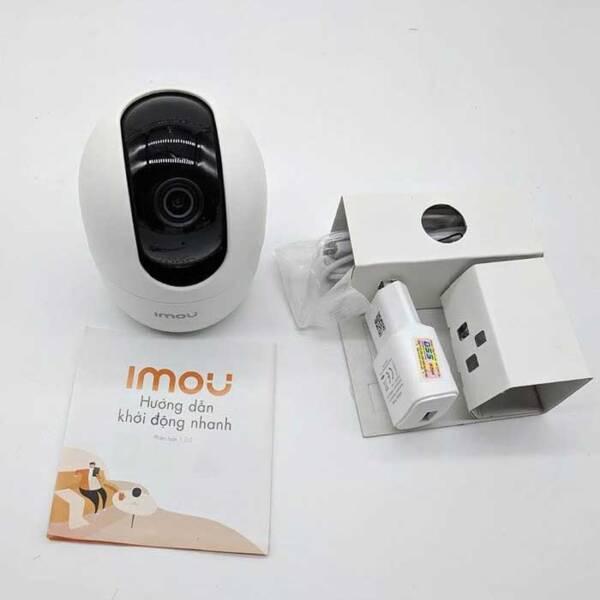 Camera Wifi IPC-A22EP-B-IMOU