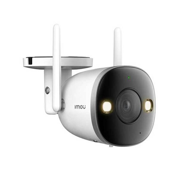 Camera Wifi 4MP IPC-F42FEP-IMOU