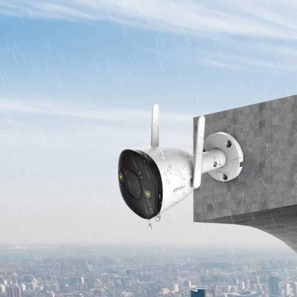 Camera Wifi IPC-F42FP-IMOU