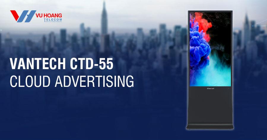 Màn hình quảng cáo 55inch VANTECH CTD-55