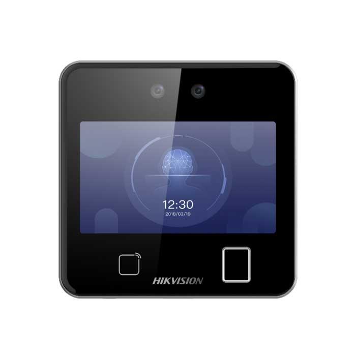 HIKVISION DS-K1T642MFW