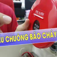 cach dau chuong bao chay phu hop