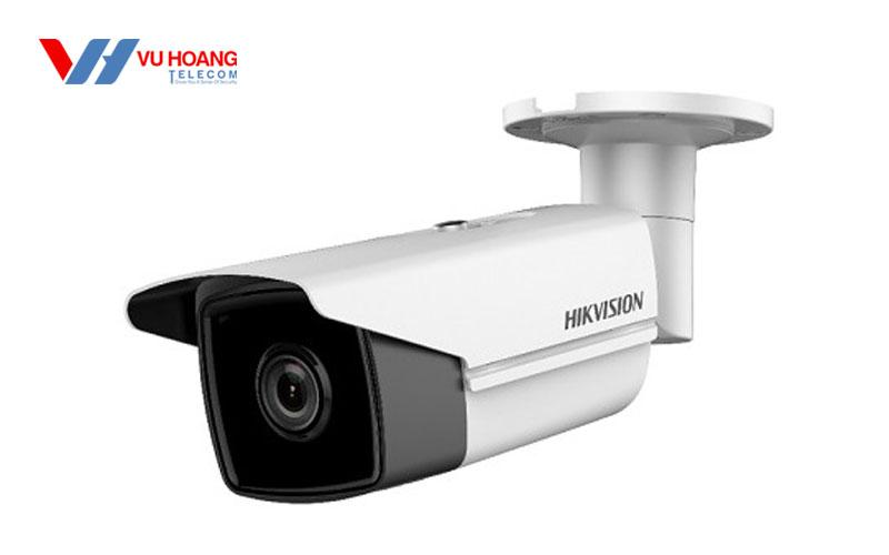 Camera IP thân trụ hồng ngoại 2MP HIKVISION DS-2CD2T25FWD-I8