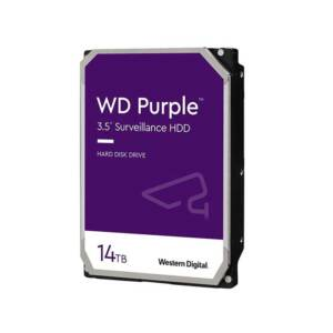 Ổ cứng WD Purple 14TB WD140PURZ