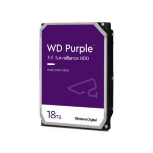 Ổ cứng WD Purple 18TB WD180PURZ