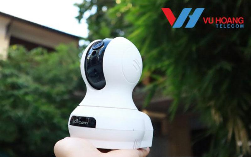Camera IP Wifi EBITCAM E3