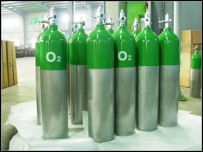 Giá bình oxy y tế bao nhiêu, dùng được bao lâu?