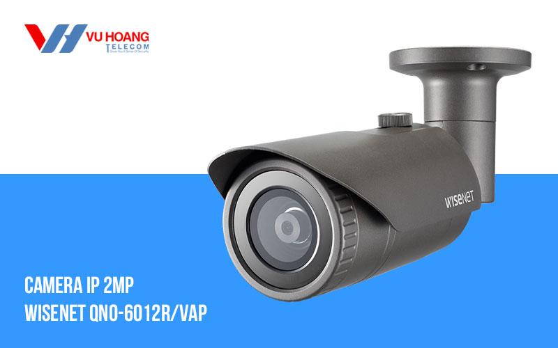 Camera IP 2MP WISENET QNO-6012R/VAP