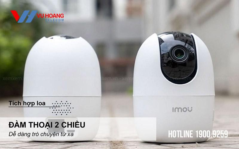 Camera Imou IPC-A22EP-C