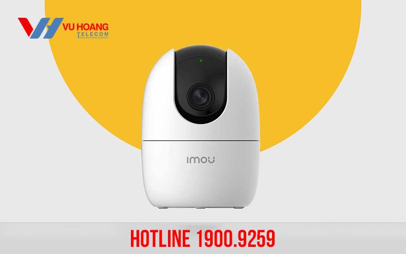 Camera IP Wifi IPC-A22EP-C-IMOU chuẩn HD 1080P