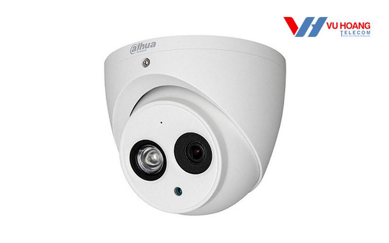 Bán camera HDCVI 2MP DAHUA HAC-HDW1200EMP-A-S5 giá rẻ
