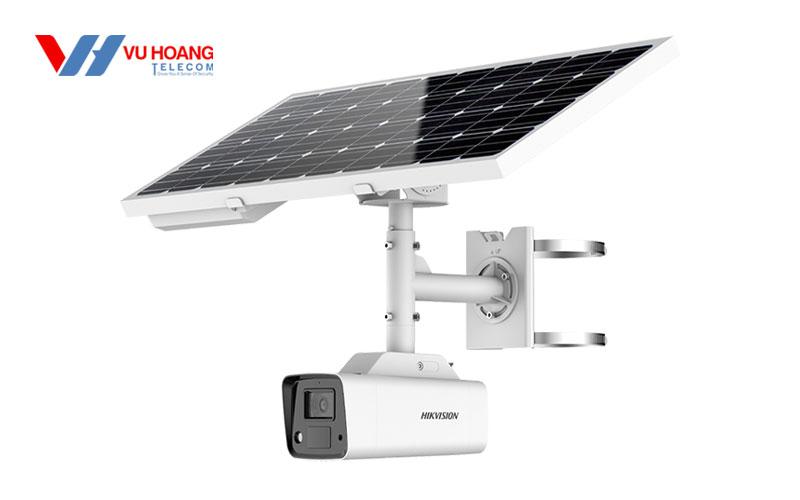 Camera IP năng lượng mặt trời 4G Hikvision DS-2XS2T47G0-LDH/4G/C18S40