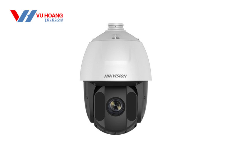 Camera IP Speed Dome 4Mp, Zoom 25X HIKVISION DS-2DE5425IW-AE