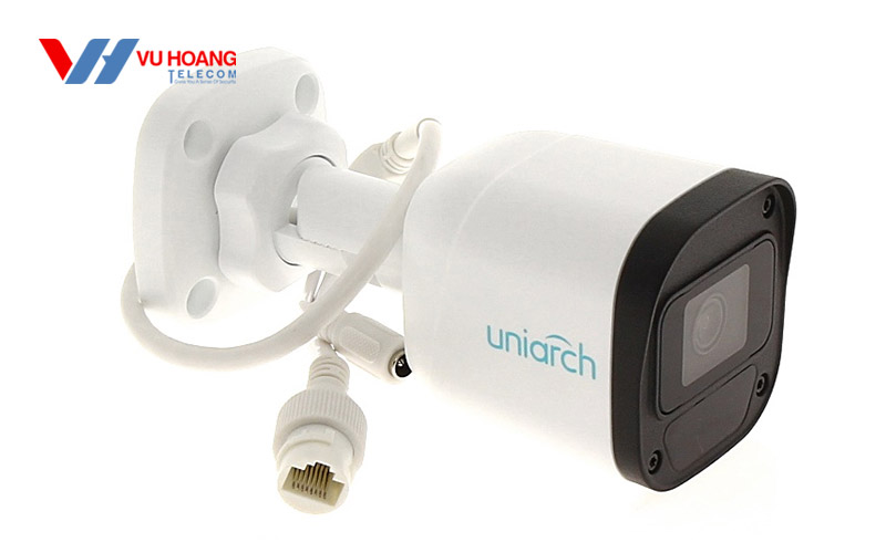 UNIARCH IPC-B124-PF28(40) _ 4