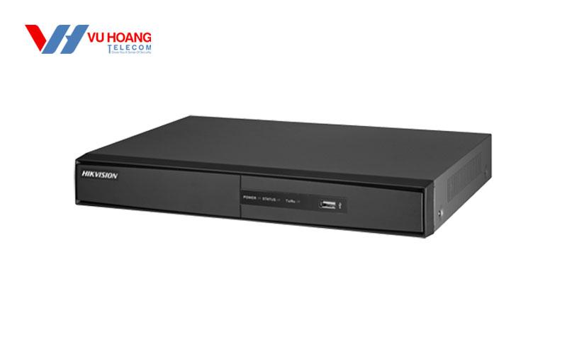 Bán đầu ghi 4 kênh Turbo HD 3.0 HIKVISION DS-7204HGHI-K1 giá rẻ