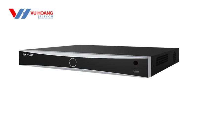 Đầu ghi hình IP 8 kênh HIKVISION DS-7608NXI-K2/S